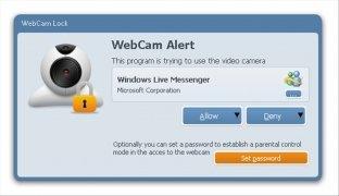 Webcam Lock imagem 1 Thumbnail