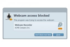 Webcam Lock imagem 3 Thumbnail