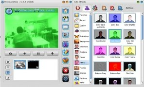 WebcamMax Изображение 3 Thumbnail