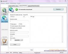 webcamXP imagen 4 Thumbnail