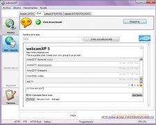 webcamXP imagem 5 Thumbnail