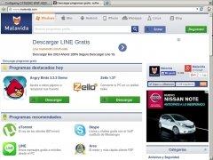Webconverger imagen 2 Thumbnail