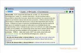 WebDicty imagem 1 Thumbnail