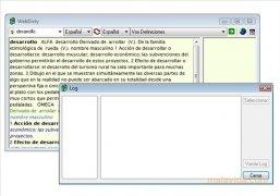 WebDicty imagem 2 Thumbnail