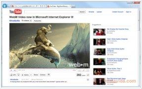 WebM Video imagem 1 Thumbnail
