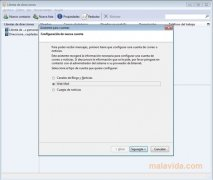 WebMail for Thunderbird image 1 Thumbnail