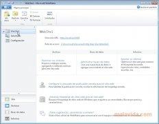 WebMatrix imagem 1 Thumbnail
