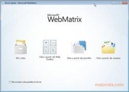 WebMatrix imagem 2 Thumbnail