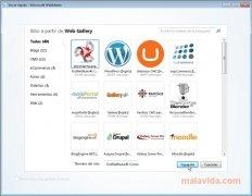 WebMatrix imagem 4 Thumbnail