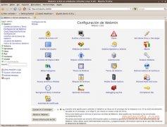 Webmin immagine 1 Thumbnail