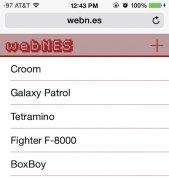webNES Изображение 3 Thumbnail