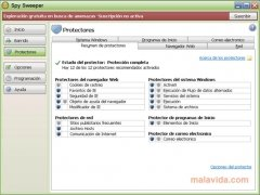 Webroot Spy Sweeper image 2 Thumbnail
