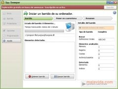 Webroot Spy Sweeper bild 4 Thumbnail