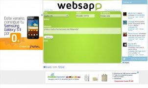 WebSapp Изображение 1 Thumbnail