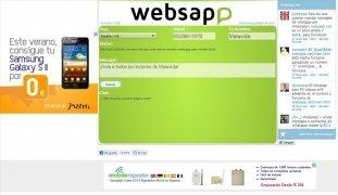 WebSapp Изображение 2 Thumbnail