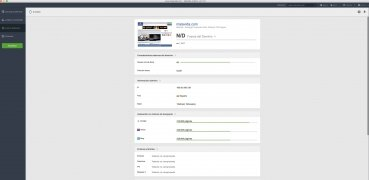 WebSite Auditor image 8 Thumbnail
