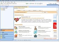 WebZIP imagen 1 Thumbnail