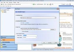 WebZIP Изображение 2 Thumbnail