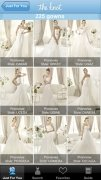 Wedding Dress Look Book imagen 2 Thumbnail