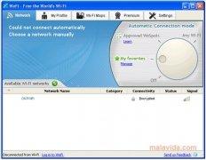 WeFi imagem 1 Thumbnail