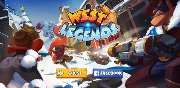 West Legends imagen 8 Thumbnail