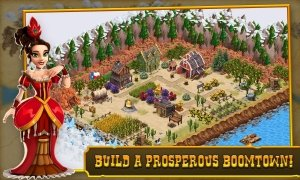 Westbound: Gold Rush imagen 2 Thumbnail