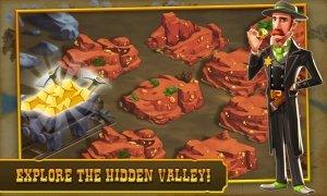 Westbound: Gold Rush imagen 3 Thumbnail