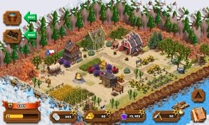 Westbound: Gold Rush imagen 5 Thumbnail