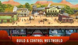 Westworld bild 1 Thumbnail