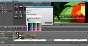 WeVideo image 5 Thumbnail