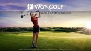 WGT Golf Game by Topgolf imagen 1 Thumbnail