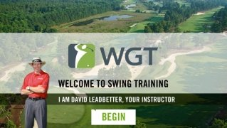 WGT Golf Game by Topgolf imagen 2 Thumbnail
