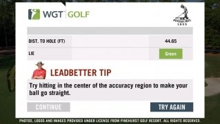 WGT Golf Game by Topgolf imagen 6 Thumbnail