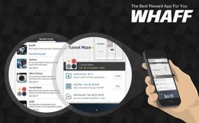 WHAFF Rewards imagen 1 Thumbnail