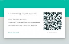 WhatsApp Messenger immagine 2 Thumbnail