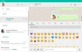 WhatsApp Messenger image 3 Thumbnail