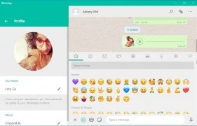 WhatsApp Messenger image 4 Thumbnail