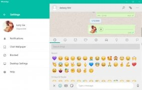 WhatsApp Messenger image 5 Thumbnail
