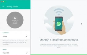 WhatsApp Messenger immagine 3 Thumbnail
