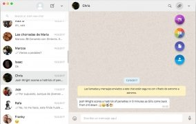 WhatsApp Messenger immagine 7 Thumbnail