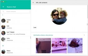 WhatsApp Messenger image 9 Thumbnail