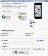 WhatsApp Extractor bild 1 Thumbnail