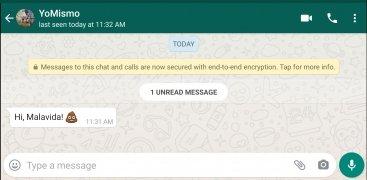 WhatsApp GO imagen 2 Thumbnail