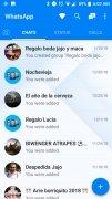 WhatsApp Mix imagen 1 Thumbnail