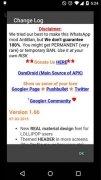 WhatsApp Plus Reborn imagem 3 Thumbnail
