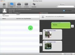 WhatsApp Pocket imagem 2 Thumbnail