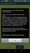 WhatsApp Sniffer imagen 1 Thumbnail