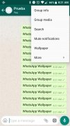 WhatsApp Wallpaper immagine 3 Thumbnail