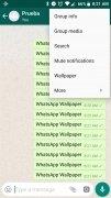 WhatsApp Wallpaper imagen 3 Thumbnail