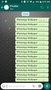 WhatsApp Wallpaper imagen 5 Thumbnail
